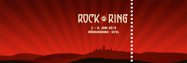 Buy Rock am Ring 2019 tickets from Eventim Germany