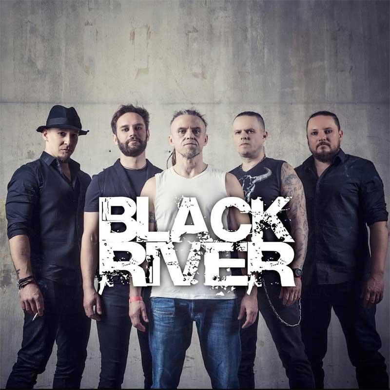 Black River play Mystic Festival 2020