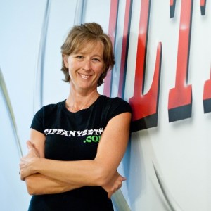 Ultimate Fitness Plus instructor, Tiffany Seth