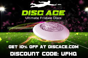 Disc Ace Coupon Code