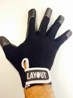 Layout Ultimate Glove 2