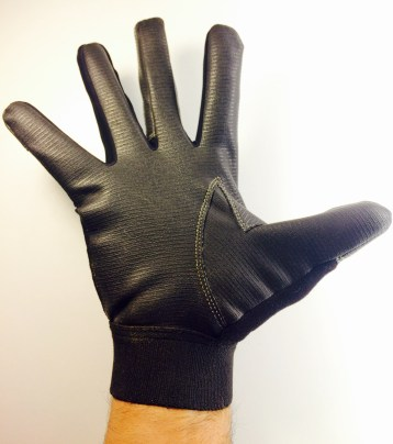 Layout Ultimate Glove 3
