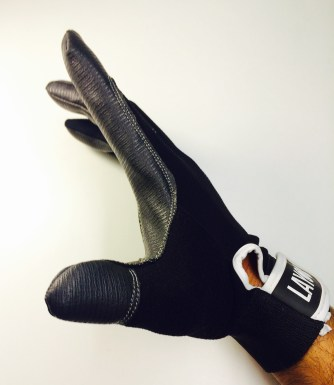 Layout Ultimate Glove 4