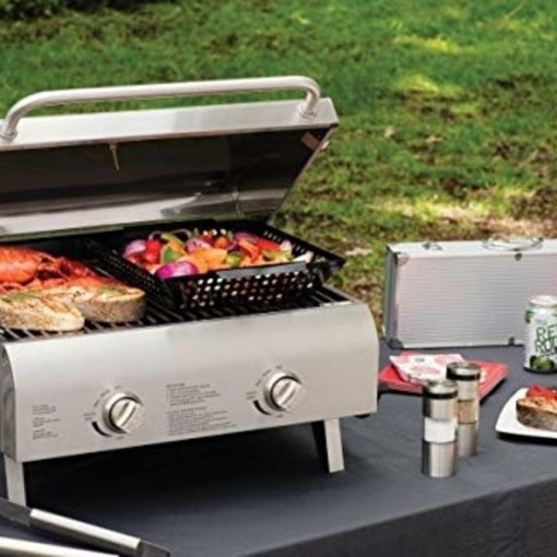 Best Tabletop Grill