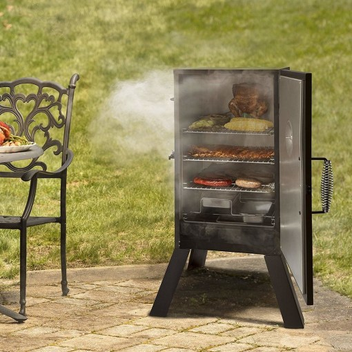 Best Electric Smoker Under $200