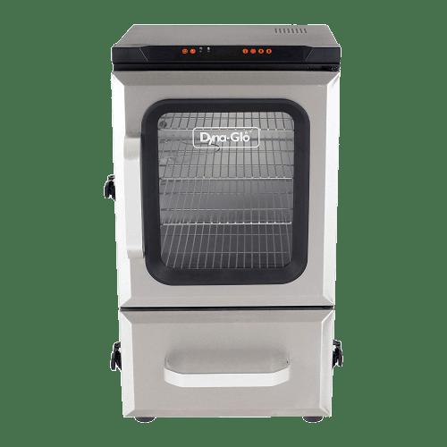 Dyna-Glo Bluetooth Electric Smoker