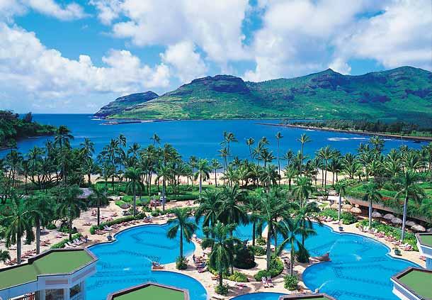 Lihue Hawaii Air