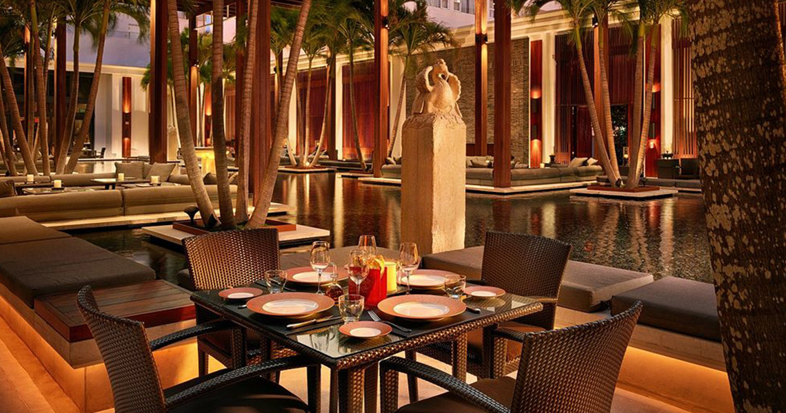 setai realty was founded by the developers of the setai resort & The Setai Miami South Beach