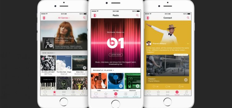 So, How Many Paying Apple Music Subscribers are Left?