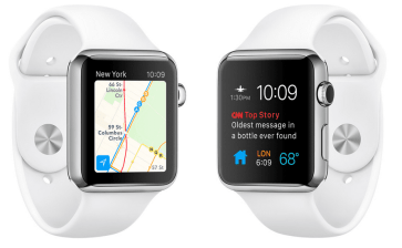 Watch OS2: Rundown of New Features, Improvements, and The Delay