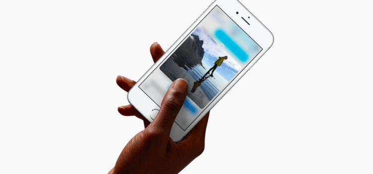 Sprint Now Offers the Most Affordable iPhone 6s Plan