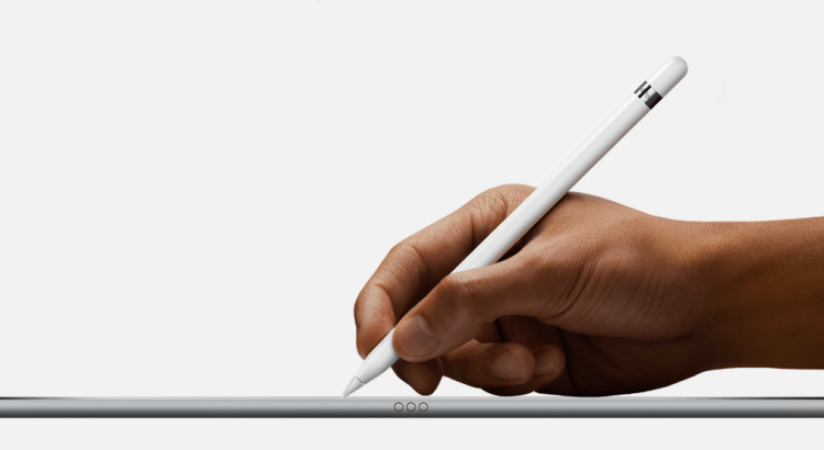 Comparing The Apple Pencil To Wacom Cintiq - Ultimate Mac
