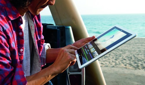Is the iPad Pro as Fast as a Laptop?
