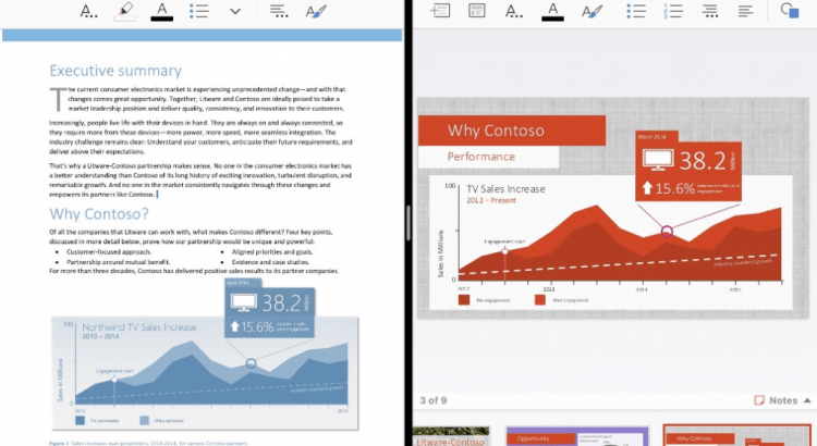 Sorry, iPad Pro Owners: You Aren't Getting Microsoft Office for Free
