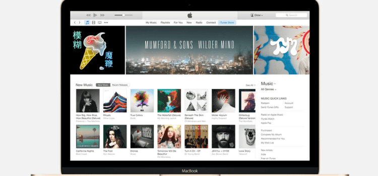 Guide: Setting up iTunes on a Network Attached Server
