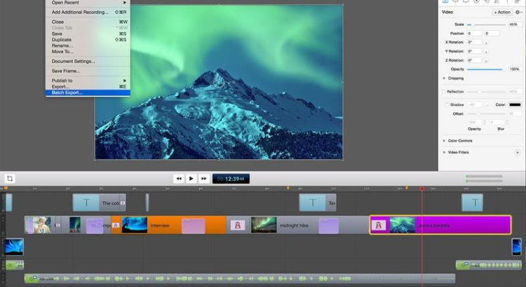 ScreenFlow 5 Review: Is It the Best Screencasting Mac App?