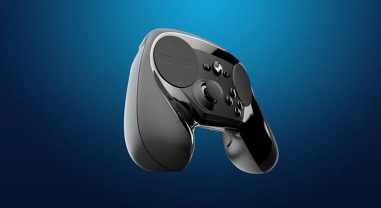 The Steam Controller for Mac isn't Fully Supported Yet, But We Try It Anyway