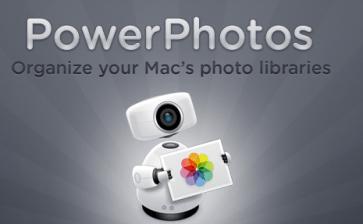 PowerPhotos 1.1 Review: A Toolbox for Photos