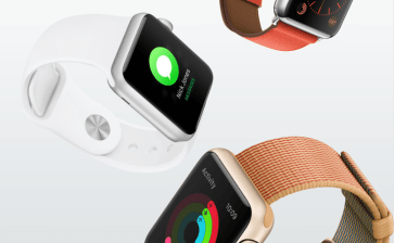Apple Watch 2 Release: 7 Things We Know