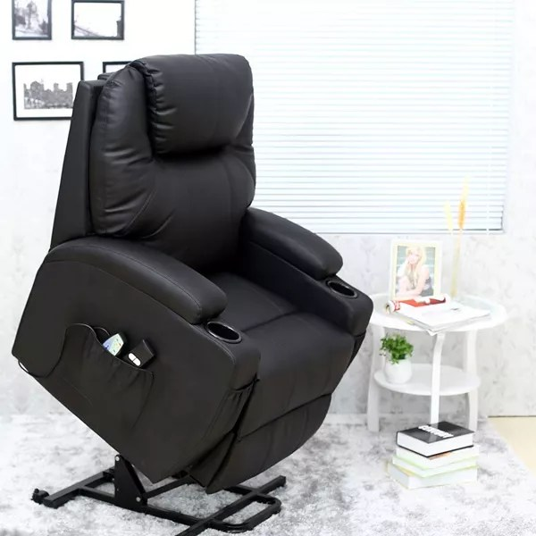 Cinemo Electric Rise Recliner