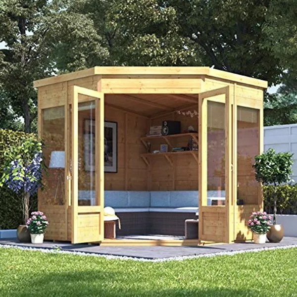 Summer House For Him