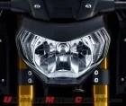 2014 Yamaha FZ-09 headlight