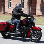 2017 Harley Davidson Road King Special First Ride Fast Facts