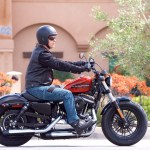 2018 Harley Davidson Forty Eight Special Review 11 Fast Facts