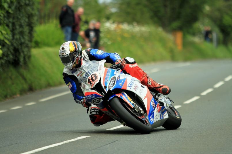 2019 Isle Of Man Tt Recap Winners