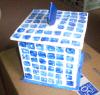 Paper Mache Roman Box
