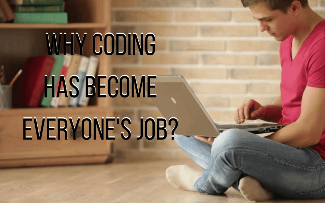 Why everyone needs to learn how to code?