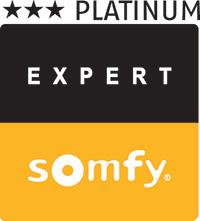 somfy expert platinum
