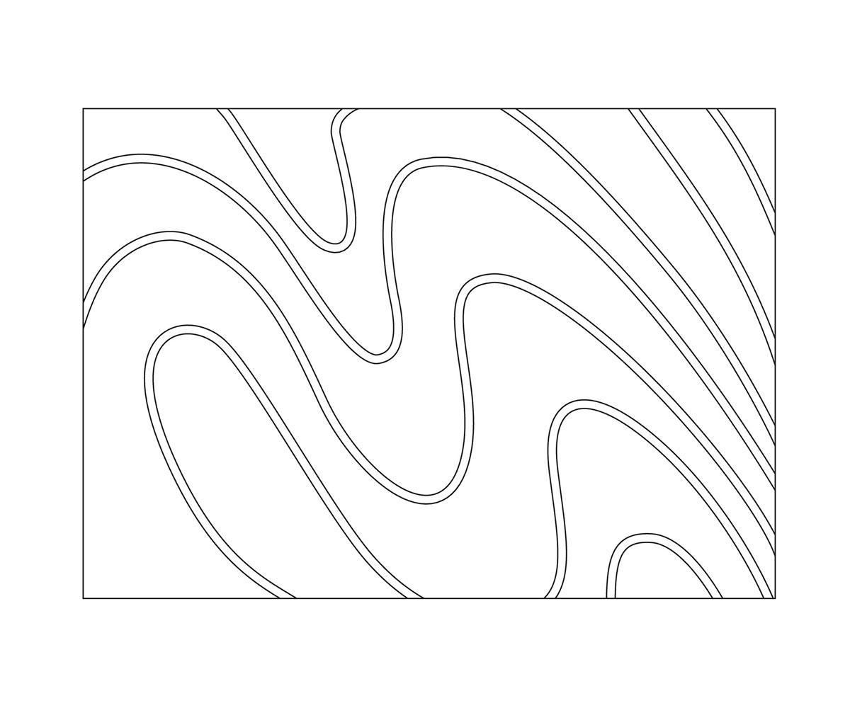Fibre By Auskin Shearling Designer Rug Zen