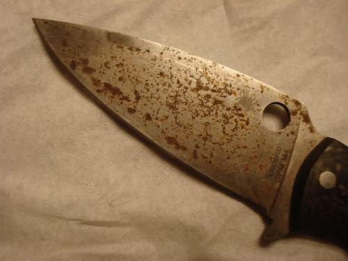 rustyknife