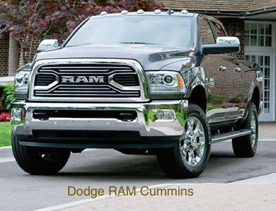 DODGE RAM Cummins Diesel Owners Page