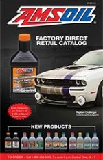 AMSOIL Factory Direct Catalog