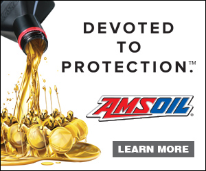 AMSOIL Engine Oils are Devoted to maximum protection