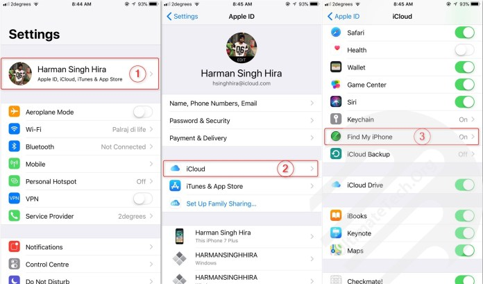 How to Jailbreak iOS 11 & iOS 10.3.2 [KeenLab] 5