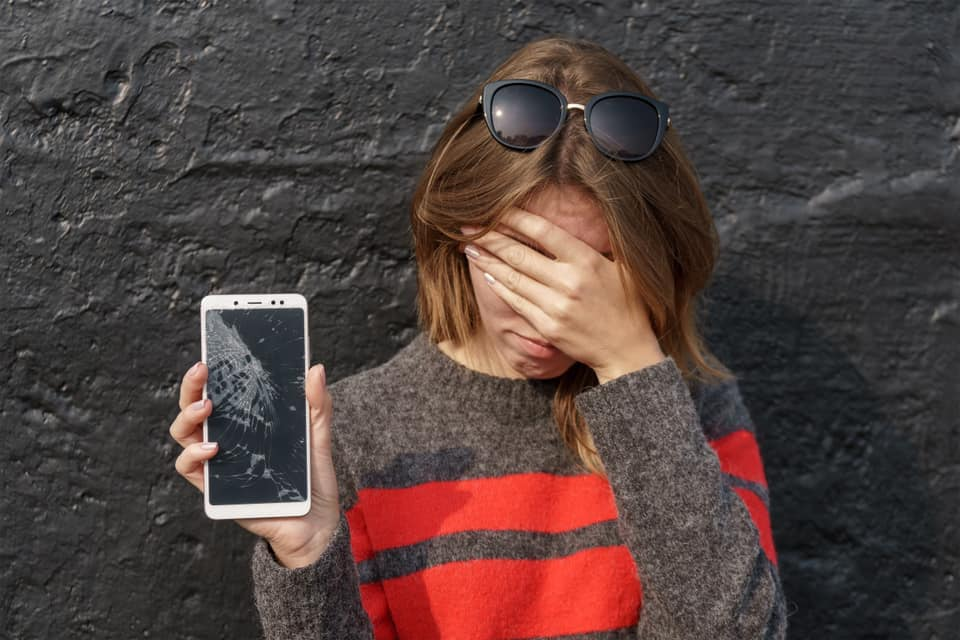 Mobile Phone Repair In Chula Vista