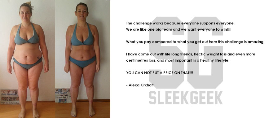 alexa-kirkhoff--sleekgeek-ultimateyou-challenge-transformation-success-story-female-weightloss-and-toning