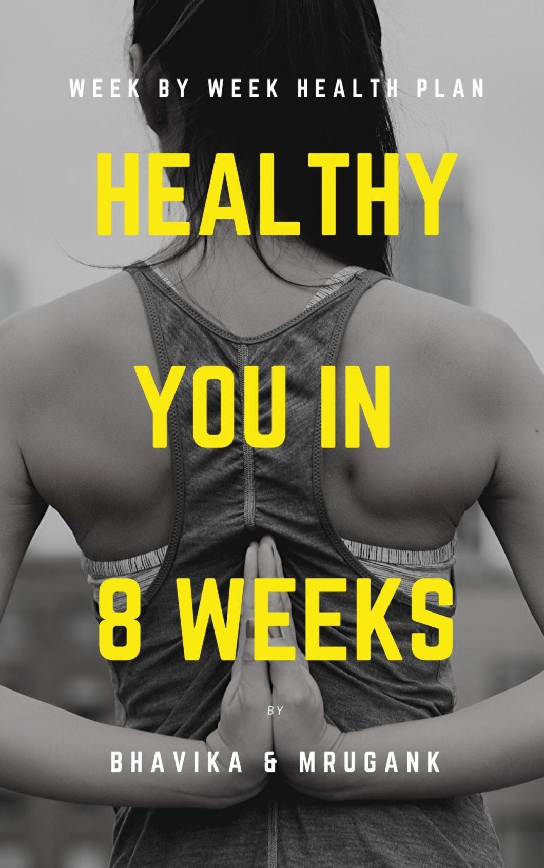 8 Weeks Health Plan