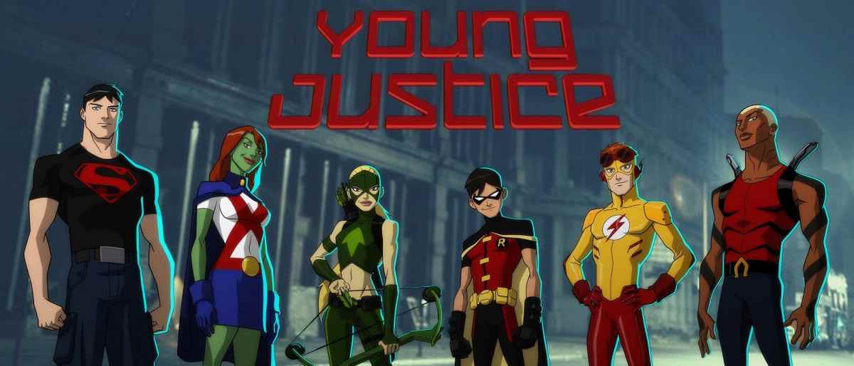 Dicas de Streaming: Justiça Jovem