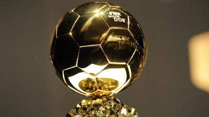 Pallone d'Oro 2017