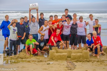 Oregon High School Running Camp