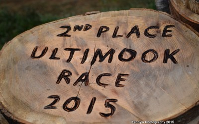 2018 Ultimook Race Invoices