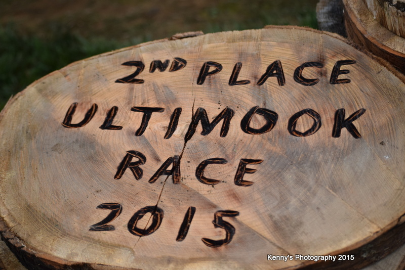 2019 Ultimook Race Invoices