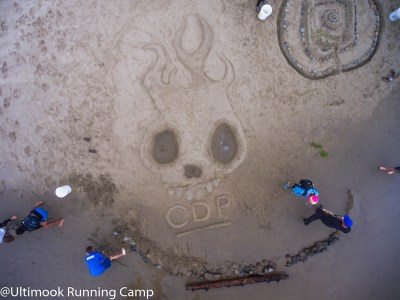 2016 Ultimook Running Camp Highlight Photos