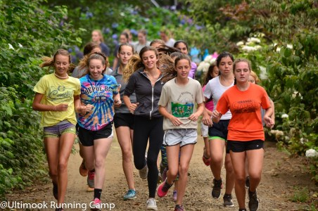 2018 Ultimook Running Camp Registration Open