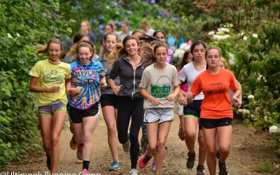 2018 Ultimook Running Camp Registration Open