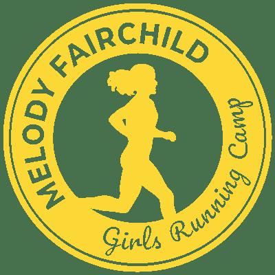 Melody Fairchild Girls Running Camp